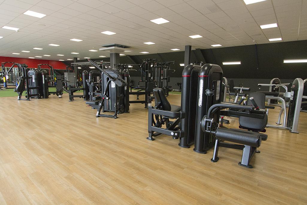 Gym i gävle