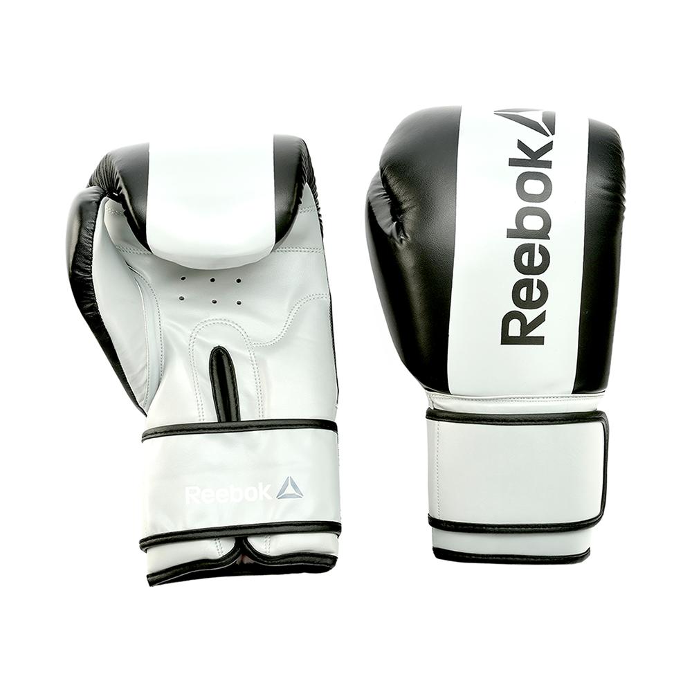 Reebok Combat Boxing Mitts S Purple | Billig