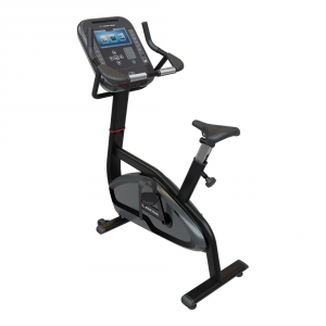4 series upright bike