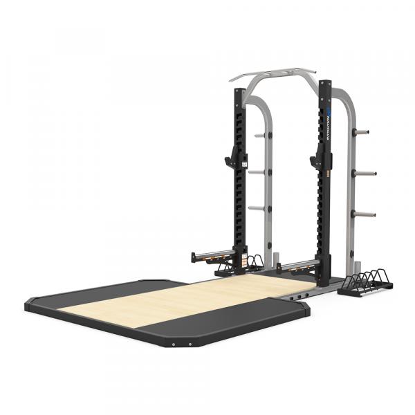sva lifting platform